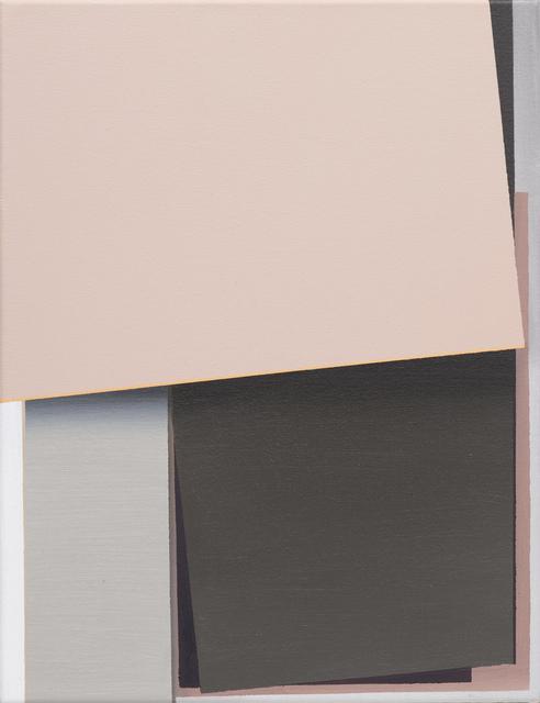 Enrico Bach, 'untitled', 2013, Weingrüll