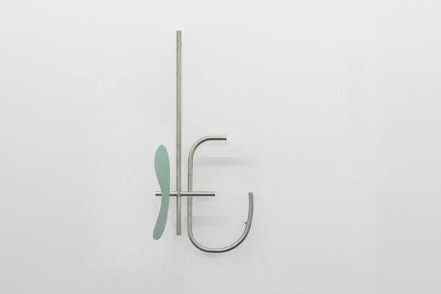 , 'Flat Bones,' 2018, Francisco Fino