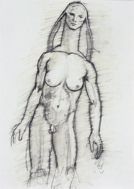 Katsura Funakoshi, 'DR0605', 2006, Aki Gallery