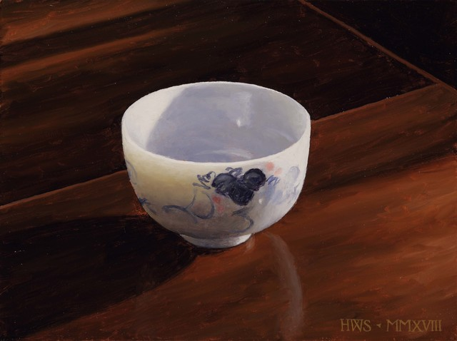 , 'Little Chinese Bowl,' , Jonathan Cooper