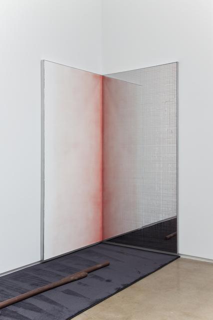 , 'C I,' 2015, Kohn Gallery