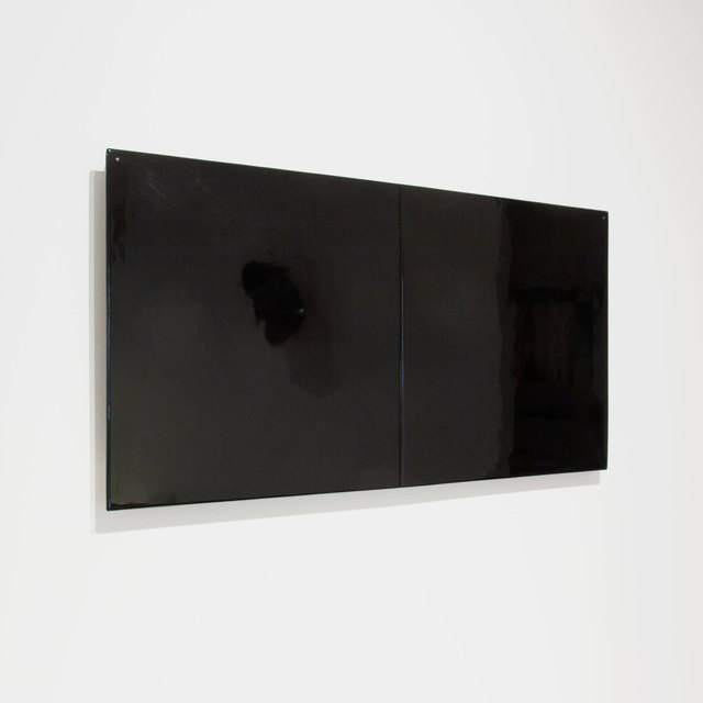 , 'untitled, 2008 / Black,' 2008, Japan Art - Galerie Friedrich Mueller