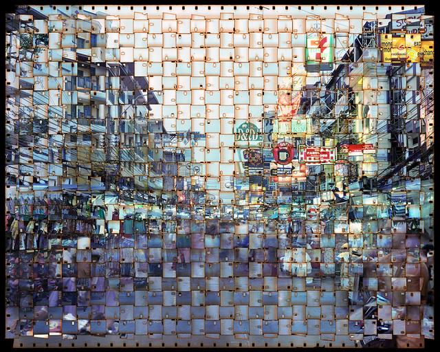 , 'KHAOSAN ROAD,' , Visionairs Gallery