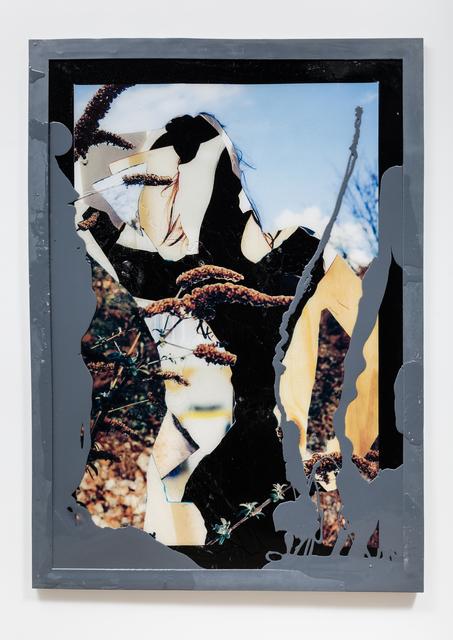 , 'Viacom No. 3,' 2006, Meliksetian | Briggs
