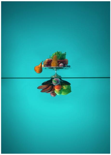 , 'A glass of fruit (frutero),' 2016, Kohn Gallery