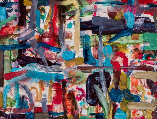 Peter Sullivan, 'Untitled (#611)', 2017, McClain Gallery
