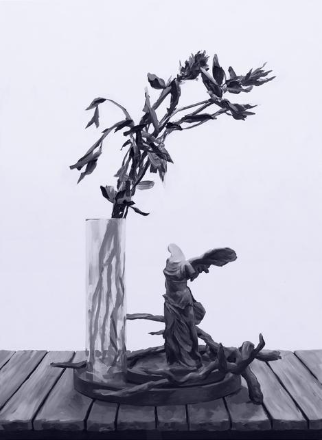 , 'Still Life II,' 2018, ArtCN