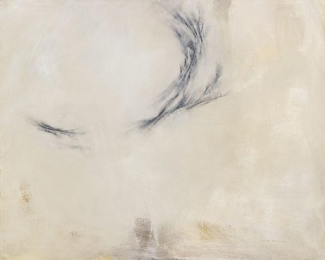 , 'mapa Labil III,' 2009, PontArte