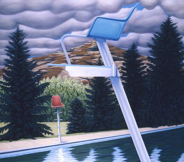 Robin Lowe, 'Mr and Mrs Eames', 1998, Alex Daniels - Reflex Amsterdam