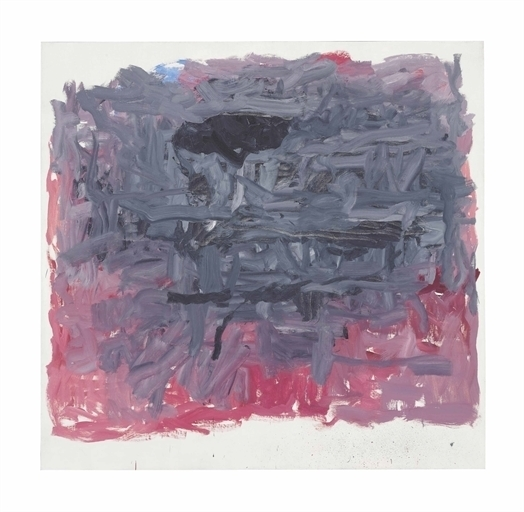 Philip Guston, 'The Day', Christie's