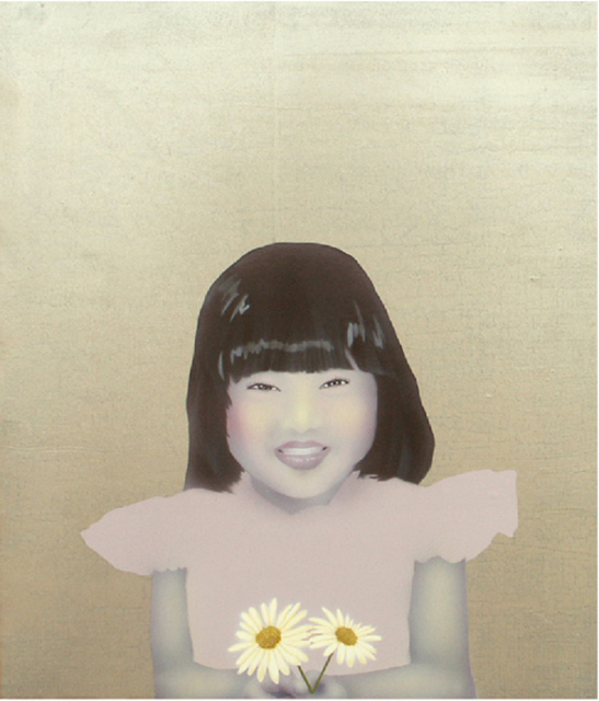 Hiroshi Mori, 'The Girl', 2010, Japigozzi Collection