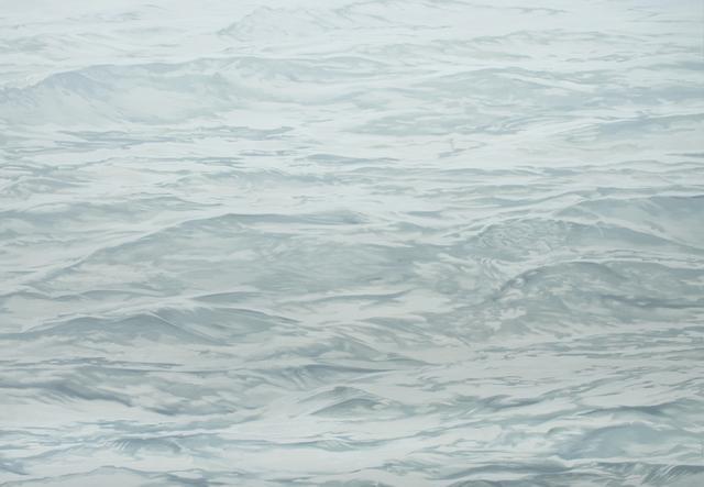 , 'Water I,' 2013, Galerie Sandhofer
