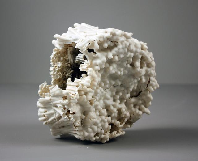 , 'Porcelain Skins: Qtips,' 2017, Adah Rose Gallery