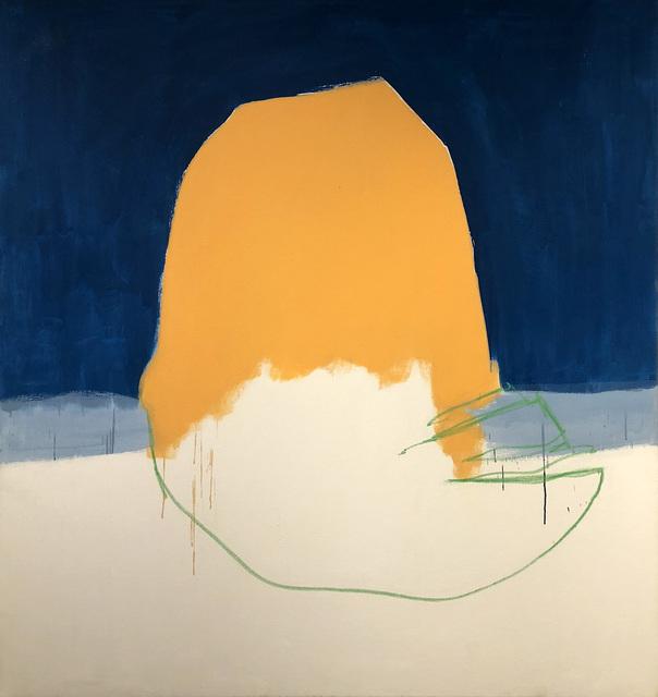 , 'Lagniappe #1,' 1977, Cavalier Galleries