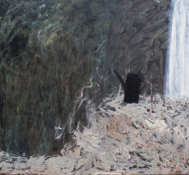 , 'Two Cherries,' 1999, Aspan Gallery