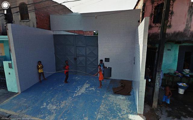 , '176 Rua Ligia Maria, Salvador, Bahia, Brazil,' 2013, Feuer/Mesler