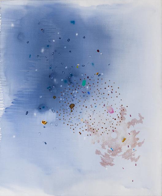 , 'Disperse,' 2016, OLSEN GALLERY