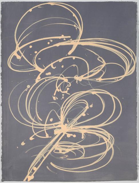 JillMoser, 'Borrowed Light 18', 2018, Edward Cella Art and Architecture