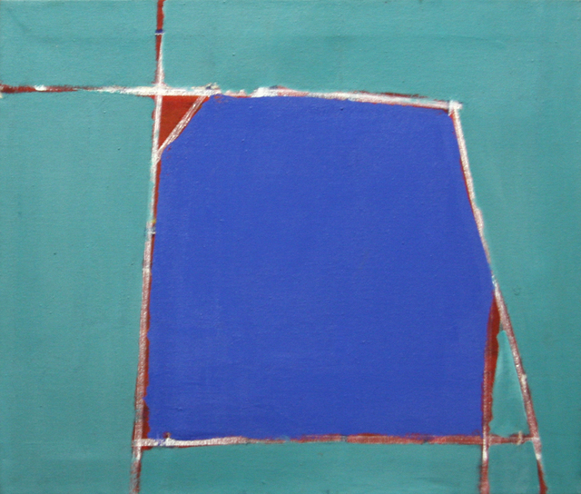 , 'Untitled No. 11-H,' 1980, Anita Shapolsky Gallery