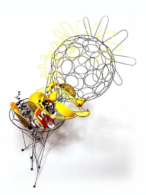 , 'Bingo,' 1990, Pavel Zoubok Gallery