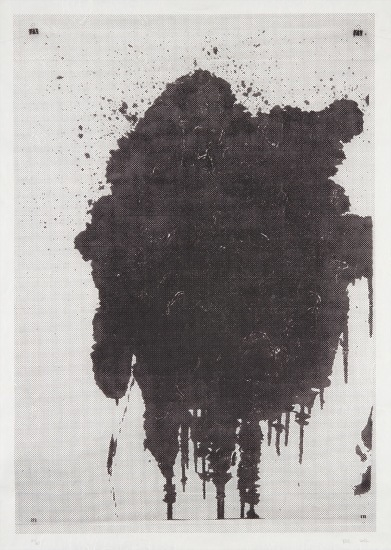 Christopher Wool, 'Untitled', 2002, Maddox Gallery Auction