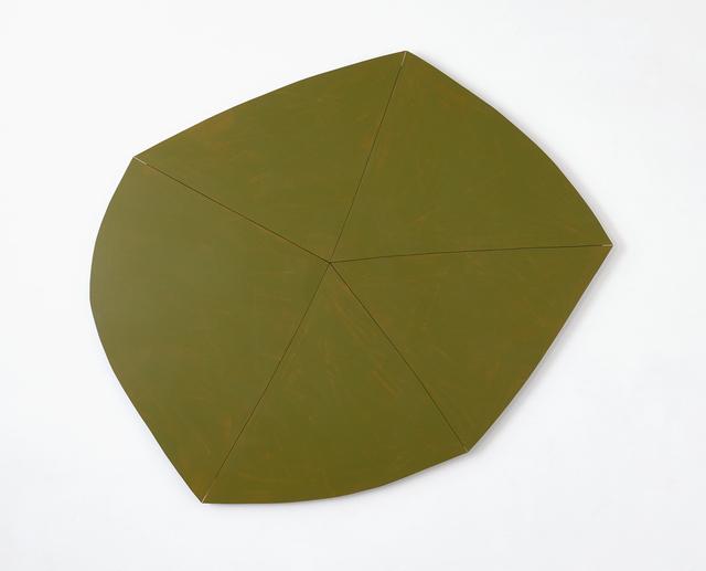 , 'Ouroboros,' 2016, Galerie nächst St. Stephan Rosemarie Schwarzwälder