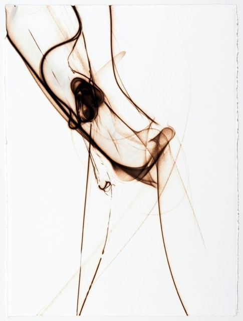 , 'Trace 9011,' 2011-2013, GALERIE BENJAMIN ECK