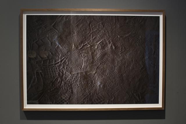 , 'Karnak 2010 III,' 2017, Travesia Cuatro