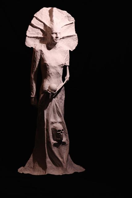 , 'Death ,' , Gregorio Escalante Gallery