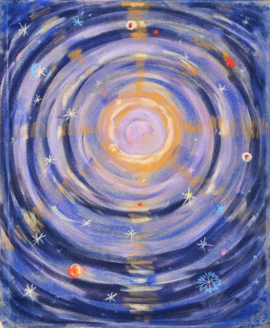", 'Image 04 After ""Twelve Moods"" by Rudolf Steiner,' 1940-1950, Jason Jacques Gallery"