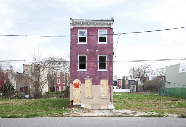 , 'Philadelphia, PA,' 2013, C. Grimaldis Gallery