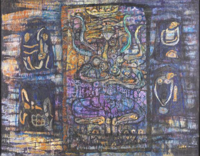 , 'Fertile Soil,' , Galerie Dumonteil