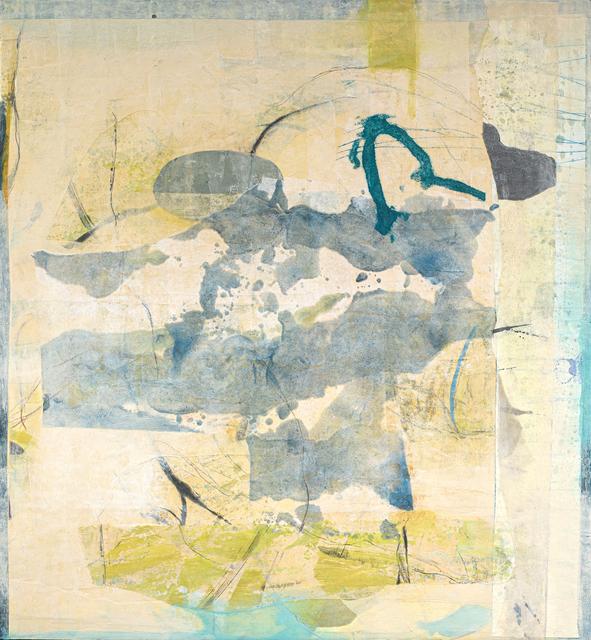, 'We Lose so We Can Create,' 2019, M.A. Doran Gallery