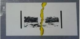 Osvaldo Romberg, 'El paisaje como idea',  como idea-c. 1970, Henrique Faria Fine Art