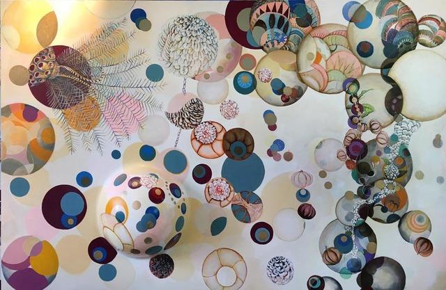 , 'No Title,' 2016, Galeria Movimento