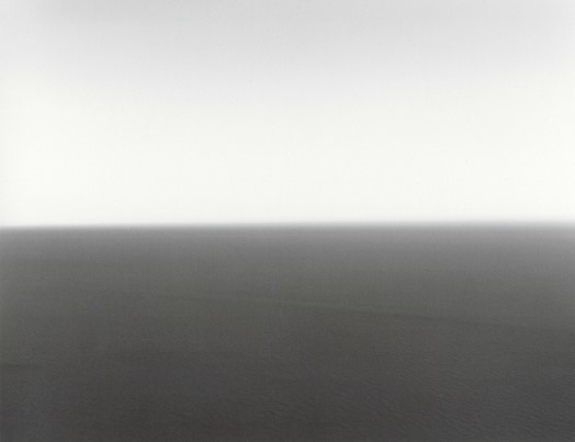 Hiroshi Sugimoto, 'Time Exposed: #321 Mediterranean Sea Cassis 1989', 1991, Lougher Contemporary Gallery Auction