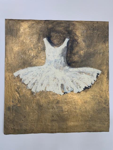 , 'Summer Dress,' 2017, Galleria Ca' d'Oro