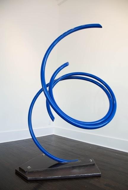 , 'Pluto,' 2016, Heather Gaudio Fine Art
