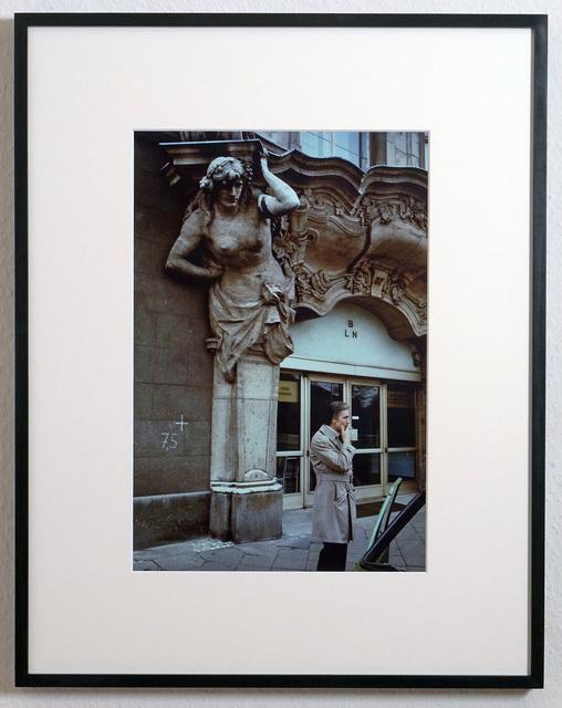 , '37, East Berlin,' 1982, Inda Gallery