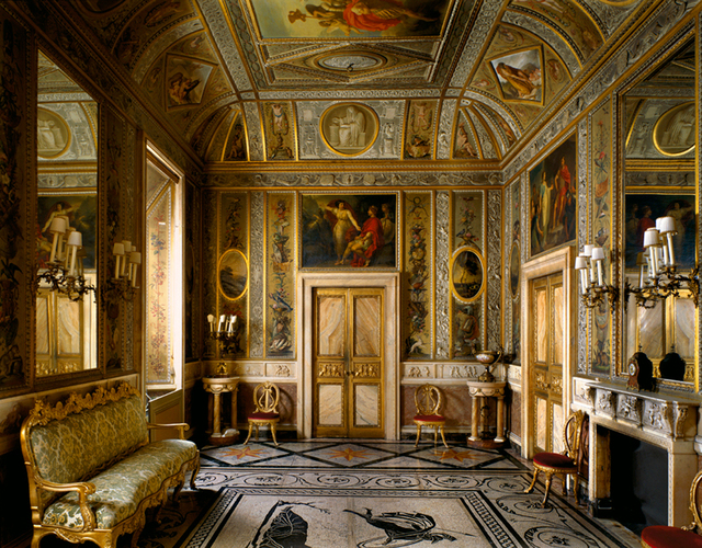 , 'Palazzo Altieri, Roma,' 1997, Holden Luntz Gallery