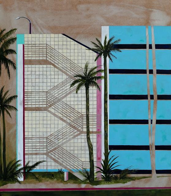 , 'Oscillate,' 2017, Arusha Gallery