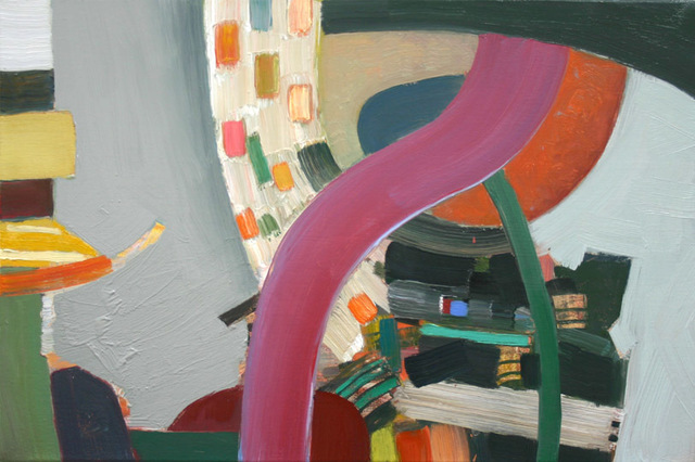 Robert Jessup, 'January Number Three', 2014, Conduit Gallery