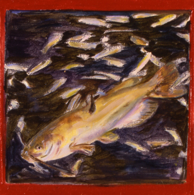 Diana Kurz, 'Catfish', 1994, Anthony Horth Gallery