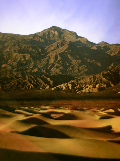 , 'Sand Dunes,' 2013, Ro2 Art