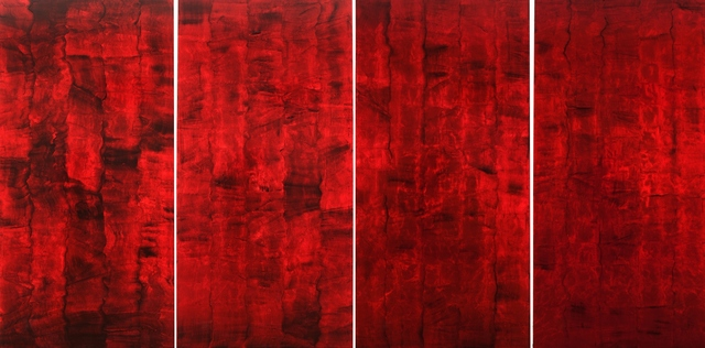 , 'Red,' 2013, Artespacio