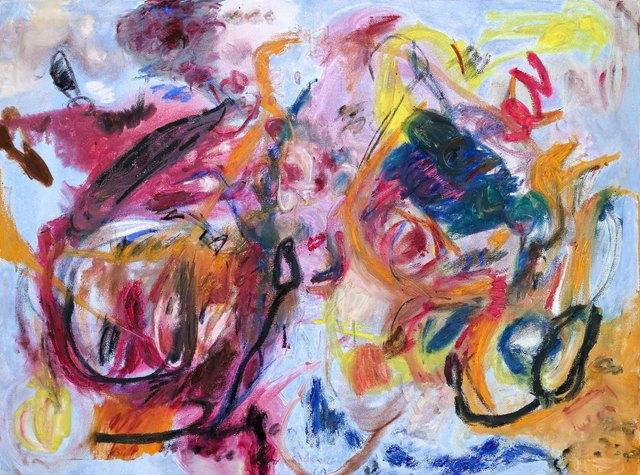 , 'The Mechanics of Play,' 2016, ARTE GLOBALE