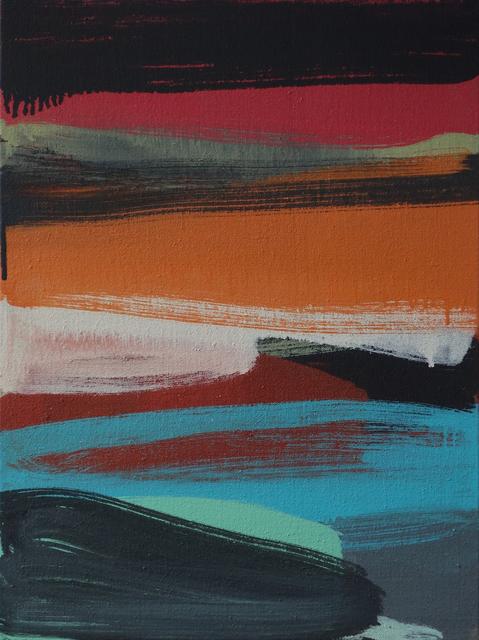 , 'Dense,' 2017, Anita Shapolsky Gallery