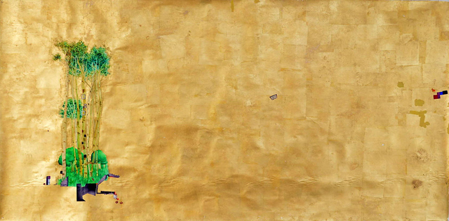 , 'pa'lante (my side of the montain despues de Eddie Palmieri),' , 80M2 Livia Benavides
