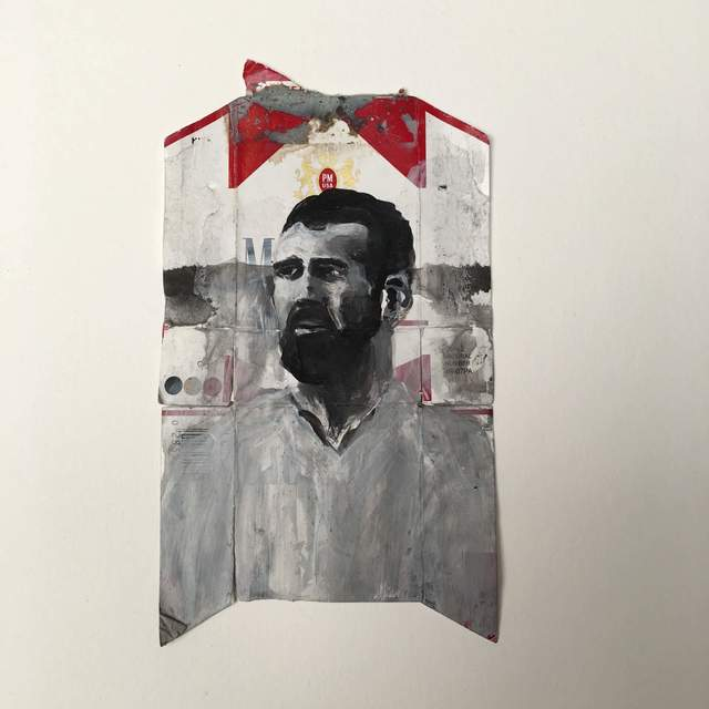 , 'In Your Face XIII,' 2016, Galerie Ron Mandos
