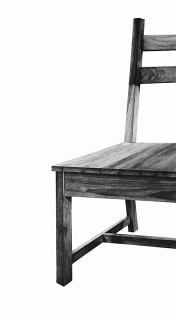, 'Untitled (Chair),' 2015, Bert Green Fine Art